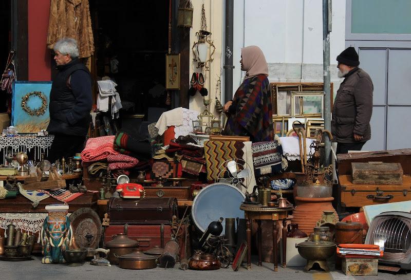 I tre del mercato di antonio_caroli