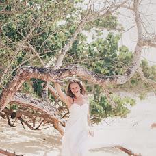 Wedding photographer Yuliya Ledeneva (Lisa). Photo of 29.05.2017