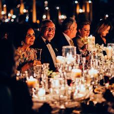 Wedding photographer Hector León (hectorleonfotog). Photo of 07.01.2018
