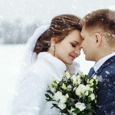 Wedding photographer Andrey Erastov (andreierastow). Photo of 22.02.2018