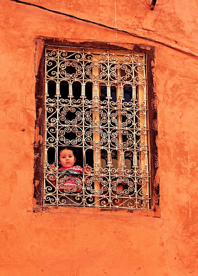 La bambina di Marrakech di Aldo Rizzardi