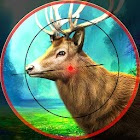 Deer Hunt Safari Sniper Animals Hunter icon