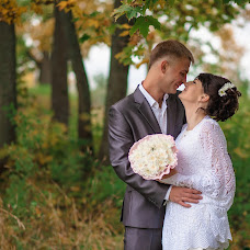 Wedding photographer Vadim Velikoivanenko (vphoto37). Photo of 02.10.2016
