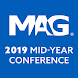 MAG 2019 Mid-Year Conference
