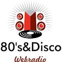 80's&Disco icon