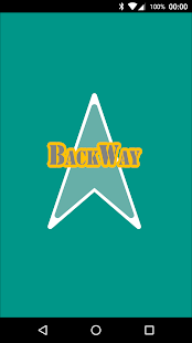 BackWay- screenshot thumbnail