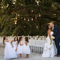 Wedding photographer Alessandro Giannini (giannini). Photo of 27.06.2017