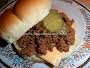 Loose Meat Sloppy Joe's