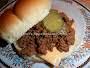 Loose Meat Sloppy Joe's Recipe