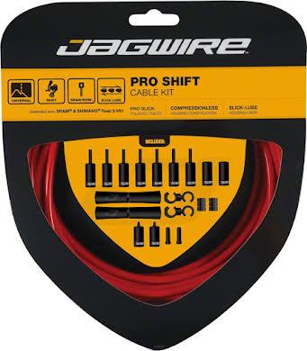Jagwire Pro Shift Kit Road/Mountain SRAM / Shimano alternate image 16
