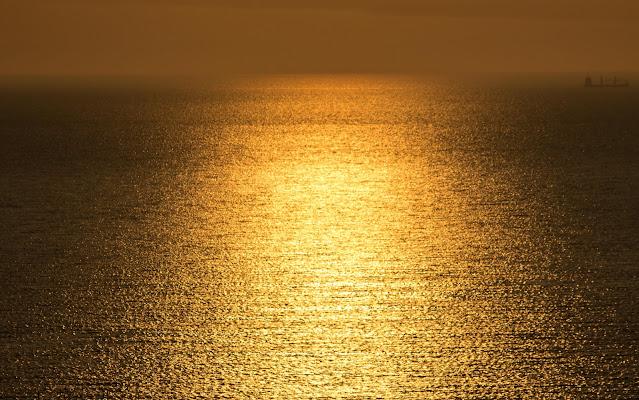 un alba d'oro ! di paolotrapella