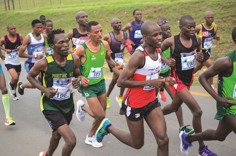 Runners in Sunday's Heroes Marathon in Mthatha have a little more incentive as sports, recreation, arts and culture MEC, Bulelwa Tunyiswa announced that two cars has been added to the list of prizes that already had R7000000 in prizes up for grabs.