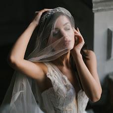 Свадебный фотограф Леся Оскирко (Lesichka555). Фотография от 18.03.2019