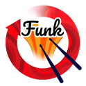 Drum Loops - Funk & Jazz Beats icon