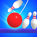 Rope Bowling - Androidアプリ
