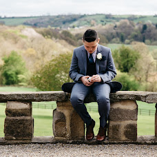 Wedding photographer Matt Guest (mattguestphoto1). Photo of 16.05.2018