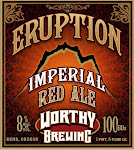 Worthy Eruption Imperial Red