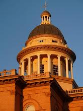 Photo: Courthouse, Auburn