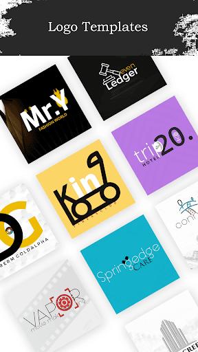 Logo Maker, Logo Design, Graphic Design Apk 2