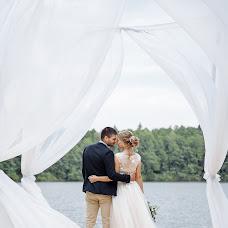 Wedding photographer Evgeniy Marketov (marketoph). Photo of 20.11.2018