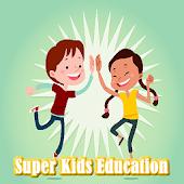 Super Kids Education
