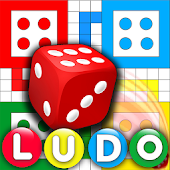 Ludo Ace : Classic All Star Board Game King (Unreleased)