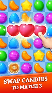 Sweet Candy Crack 3.1.5002