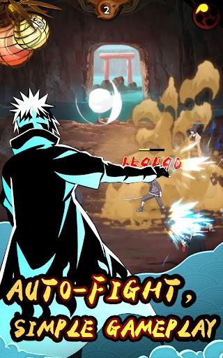 Ninja Raiders screenshots 2