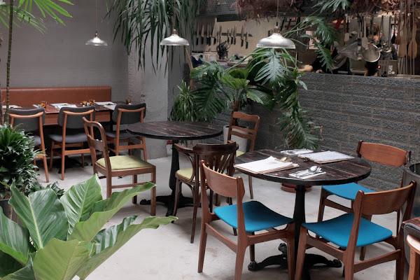 台北 BeApe - 法國傳統餐酒館,藏身於台北巷弄2樓的道地法國菜,隨興自在品嚐那家常風味。中山區美食/雙連美食