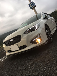 インプレッサ スポーツ 2.0i-S EyeSight DBA-GT6[GT7]のカスタム事例画像 サマーさんの2018年10月07日15:25の投稿