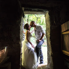 Wedding photographer Francesco Ranoldi (ranoldi). Photo of 03.11.2015