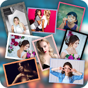 Picmix- Photo Editor - Free Style Collage Maker