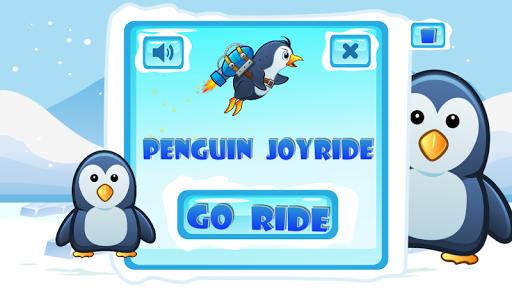 Penguin Joyride