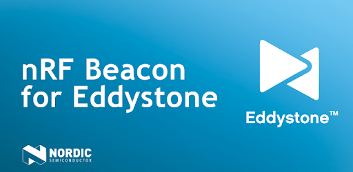 nRF Beacon for Eddystone - Apps on Google Play