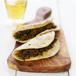 Keema With Vegetable Recipes.