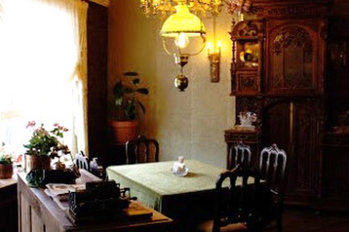 Фото №8 зала Ресторация «ОБЩЕСТВО СЫТЫХЪ»