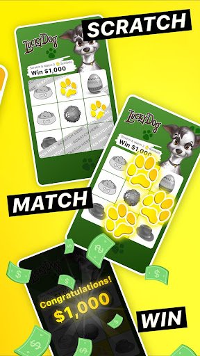 Lucky Day - Win Real Money android2mod screenshots 2