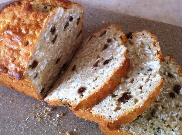 Irish Oatmeal Bread Recipe