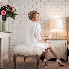 Wedding photographer Aleksandra Pastushenko (Aleksa24). Photo of 25.02.2018