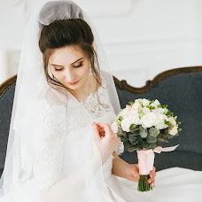 Wedding photographer Nadya Zhdanova (nadyzhdanova). Photo of 13.05.2018