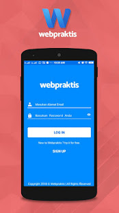 Download Webpraktis For PC Windows and Mac apk screenshot 1