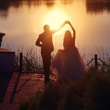 Wedding photographer Artem Sokolov (Halcon). Photo of 20.12.2017
