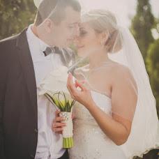 Wedding photographer Olga Kuzmina (Septembersun). Photo of 16.06.2015