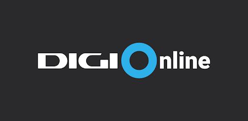 Digi Online Aplikácie V Službe Google Play
