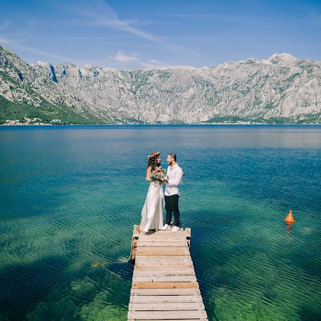 Wedding photographer Kirill Shevcov (Photoduet). Photo of 09.08.2018