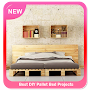 Best DIY Pallet Bed Projects APK icon