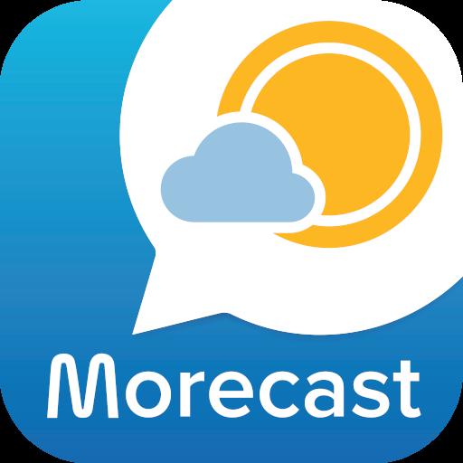 Morecast - Your Personal Weather Companion apk