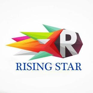 Rising Star - náhled