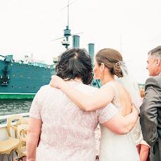 Wedding photographer Anna Kuzechkina (lorienAnn). Photo of 10.05.2018
