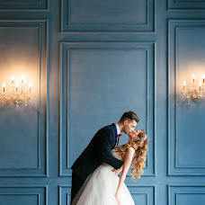 Wedding photographer Aleksandr Tarasevich (AleksT). Photo of 14.02.2018